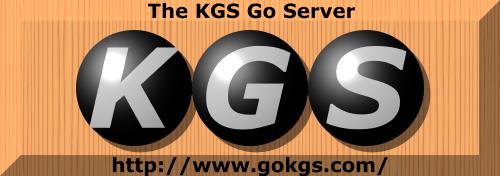 KGS Go Server
